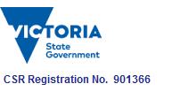 Victoria State Goverment