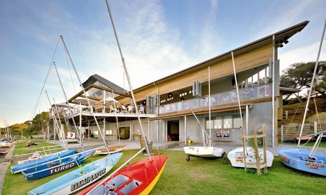 Sorrento Couta Boat Club Sorrento Vic
